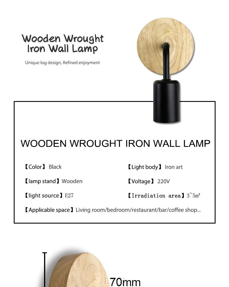 sconces for the wall features