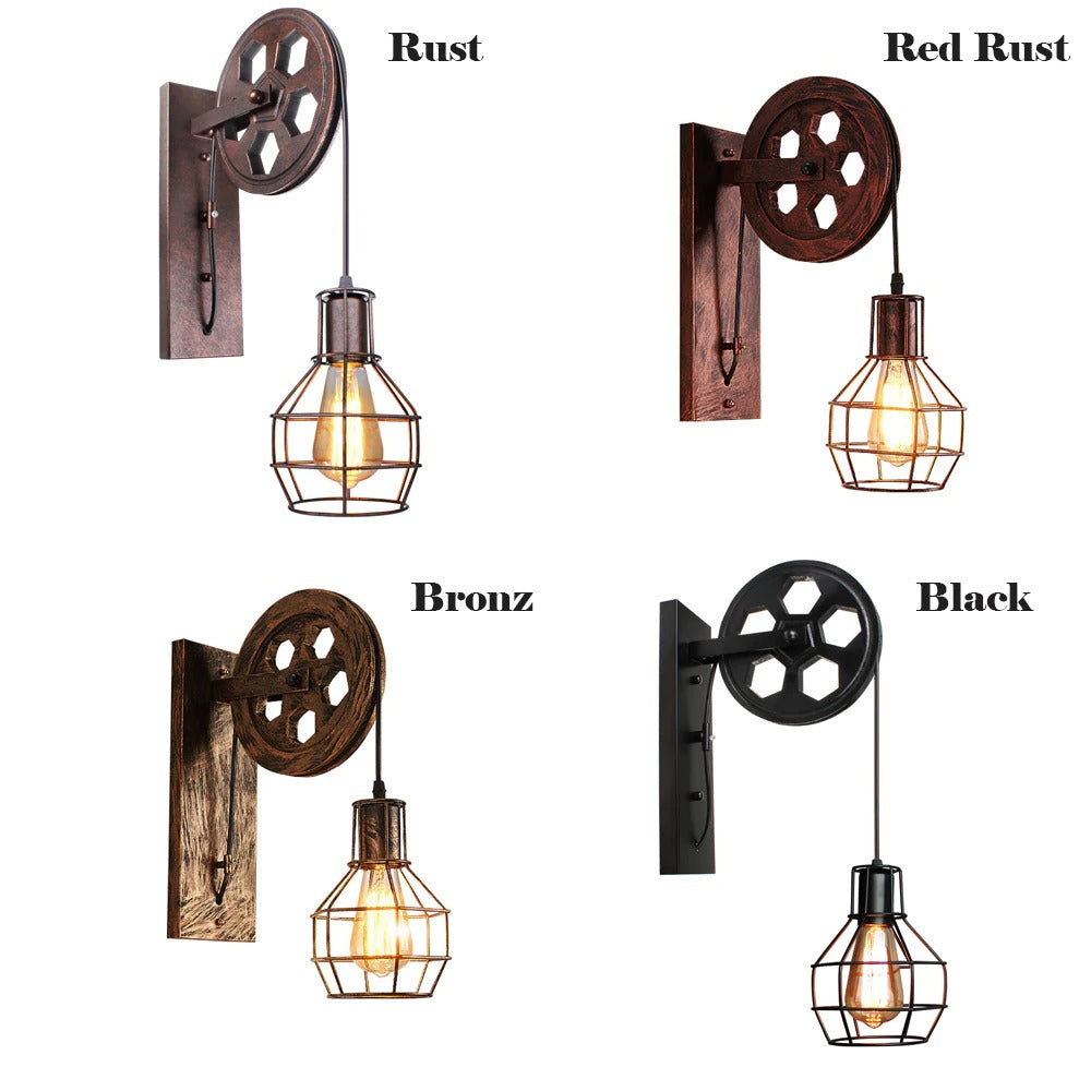 wall lamp product all models