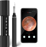 Premium Digital Earwax Cleaner, Wi Fi Mini Camera, Cerumen Deep Cleaning