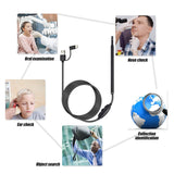 Medical Endoscope, Ear Wax Cleaner, Mini Camera