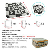 Kids Rugs Specs Material Sizes Product Packaging 2