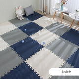 Kids Rugs, Beautiful Puzzle, Play Mat For Babies, Soft Foam