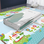Kids Rugs foldable model two
