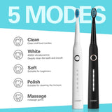 Oral Irrigator, Water Floss, Water Jet 5 Cleaning Modes