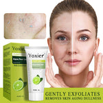 Exfoliating Face, Homemade Peeling, Remove Acne, Spots,Scars, Wrinkles