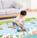 Kids Rugs soft and water proof