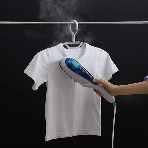 Handheld Garment Steamer Brush 1000w