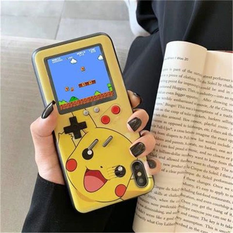 Phone Case for IPhone 3D Classic Retro