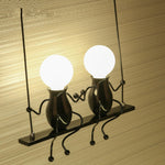 wall sconce black model only product image