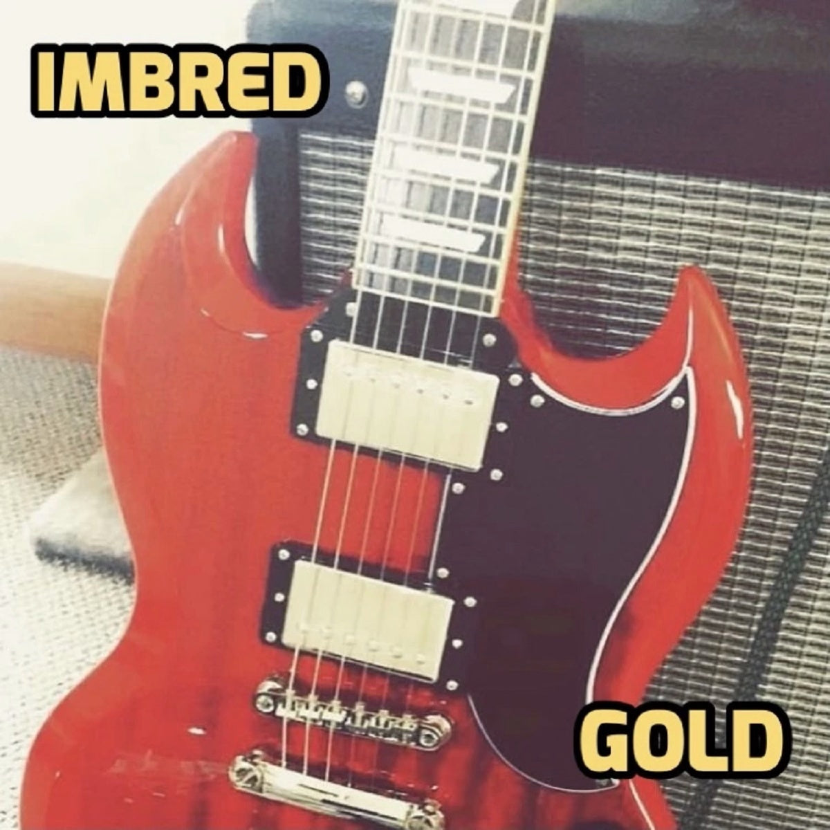 Review: Imbred – 'Gold'