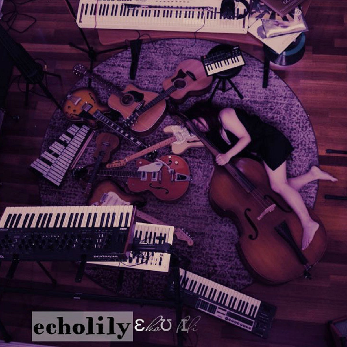echolily – 'under the clocks (stay)'
