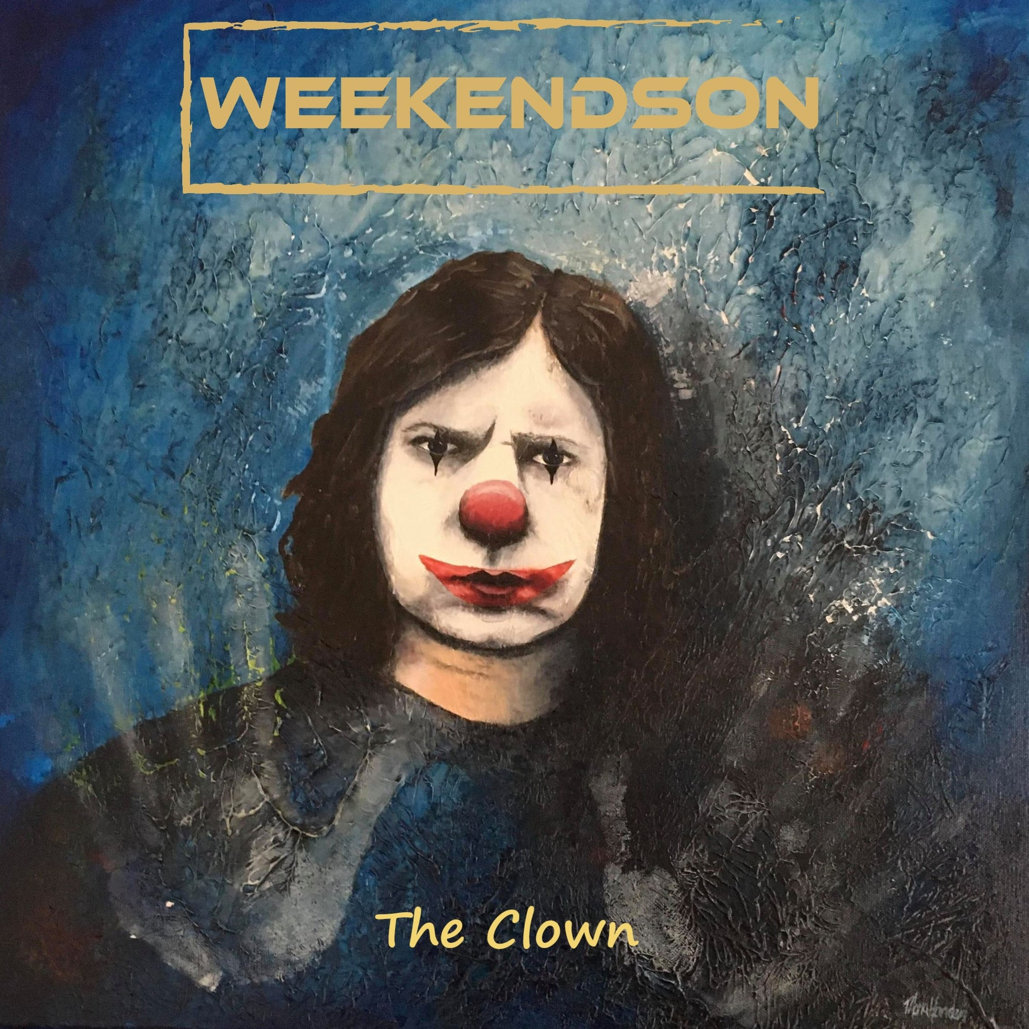 Weekendson – 'The Clown'