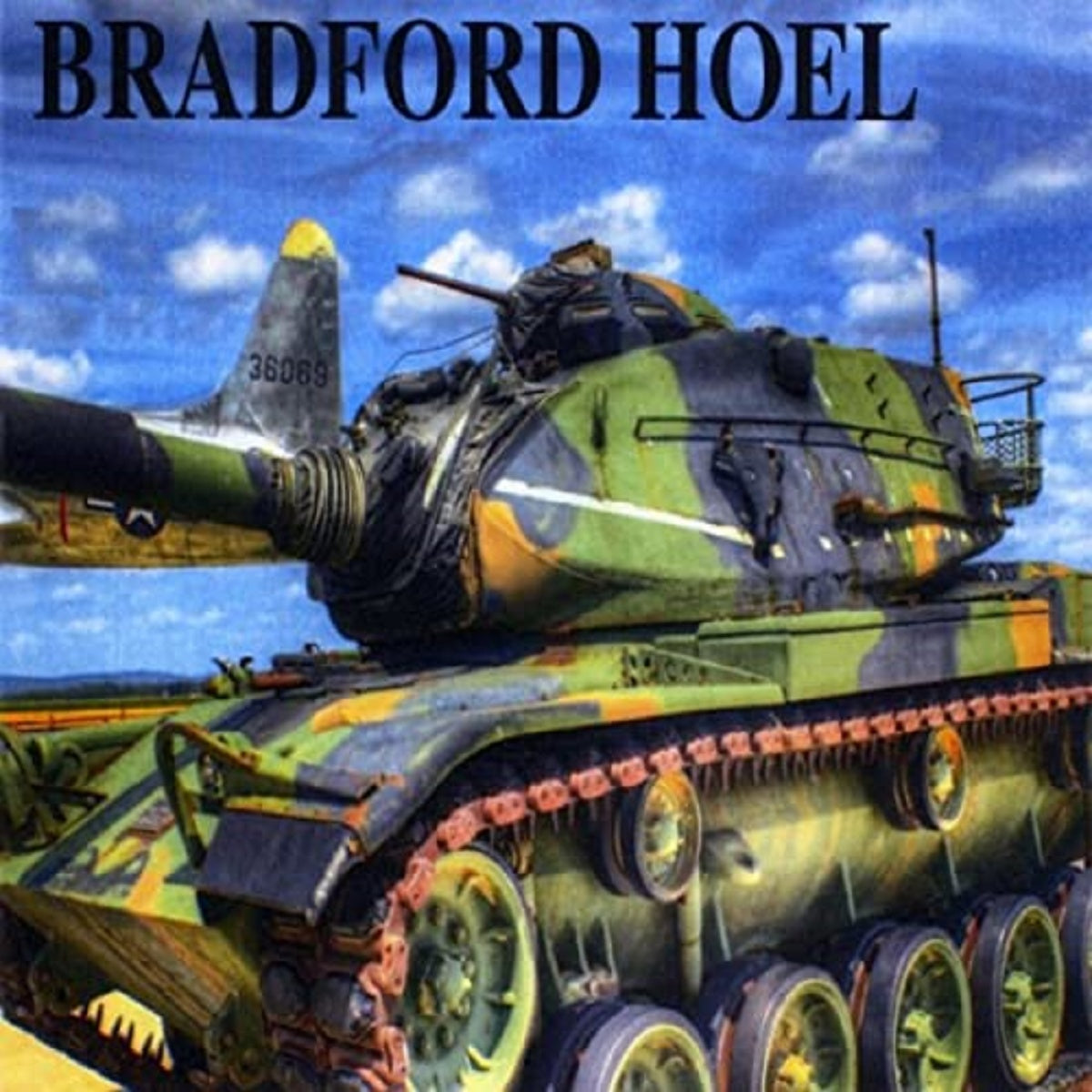 An Interview With Bradford Hoel