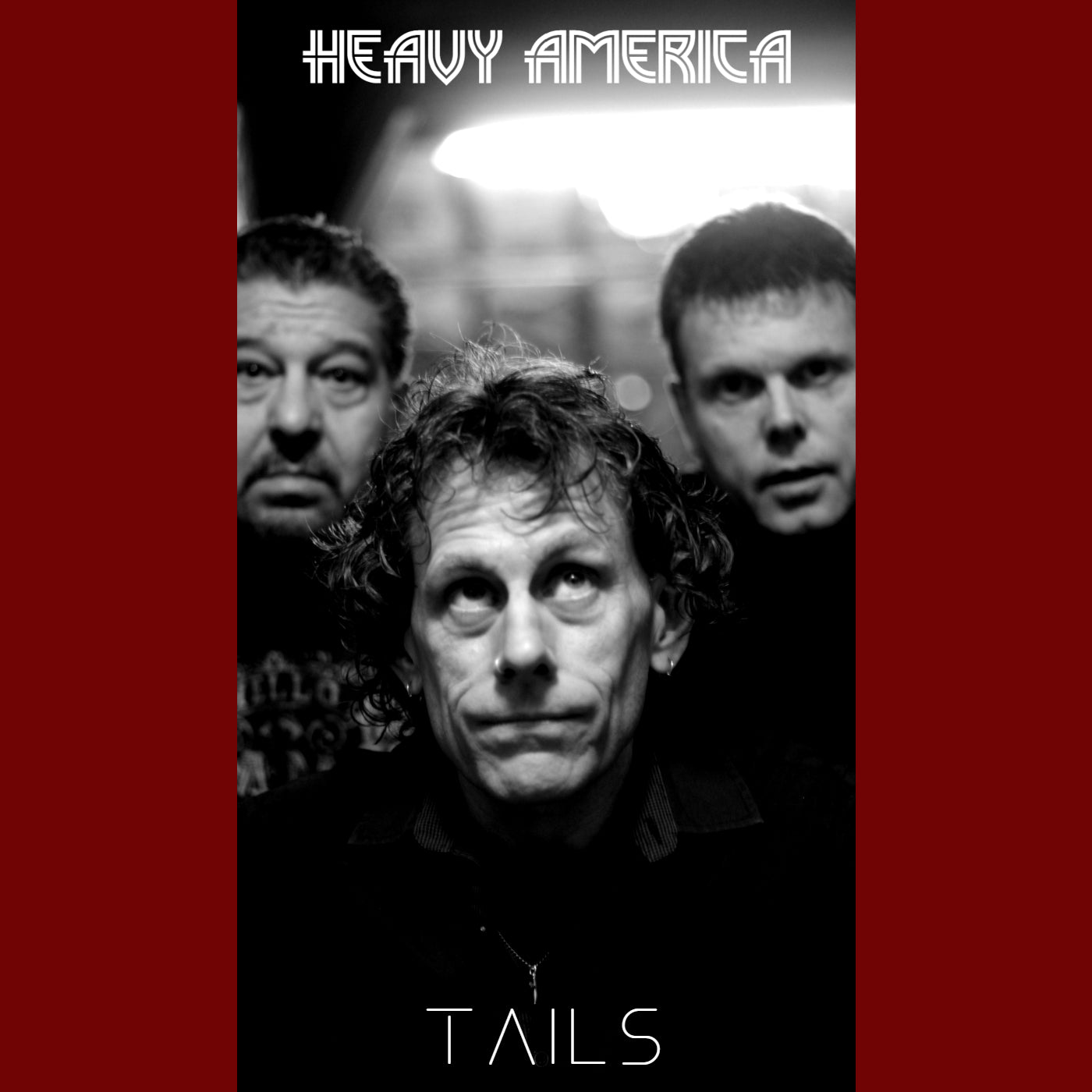 Heavy AmericA – 'Tails'