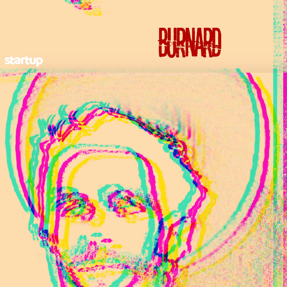 Burnard – 'Stay High (feat. Ash Ti)'