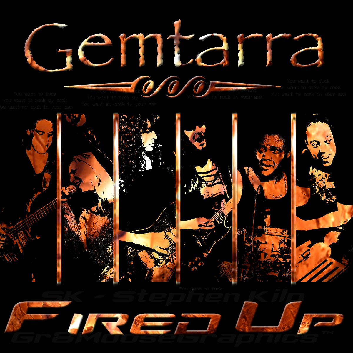 Review: Gemtarra – 'Fired Up'