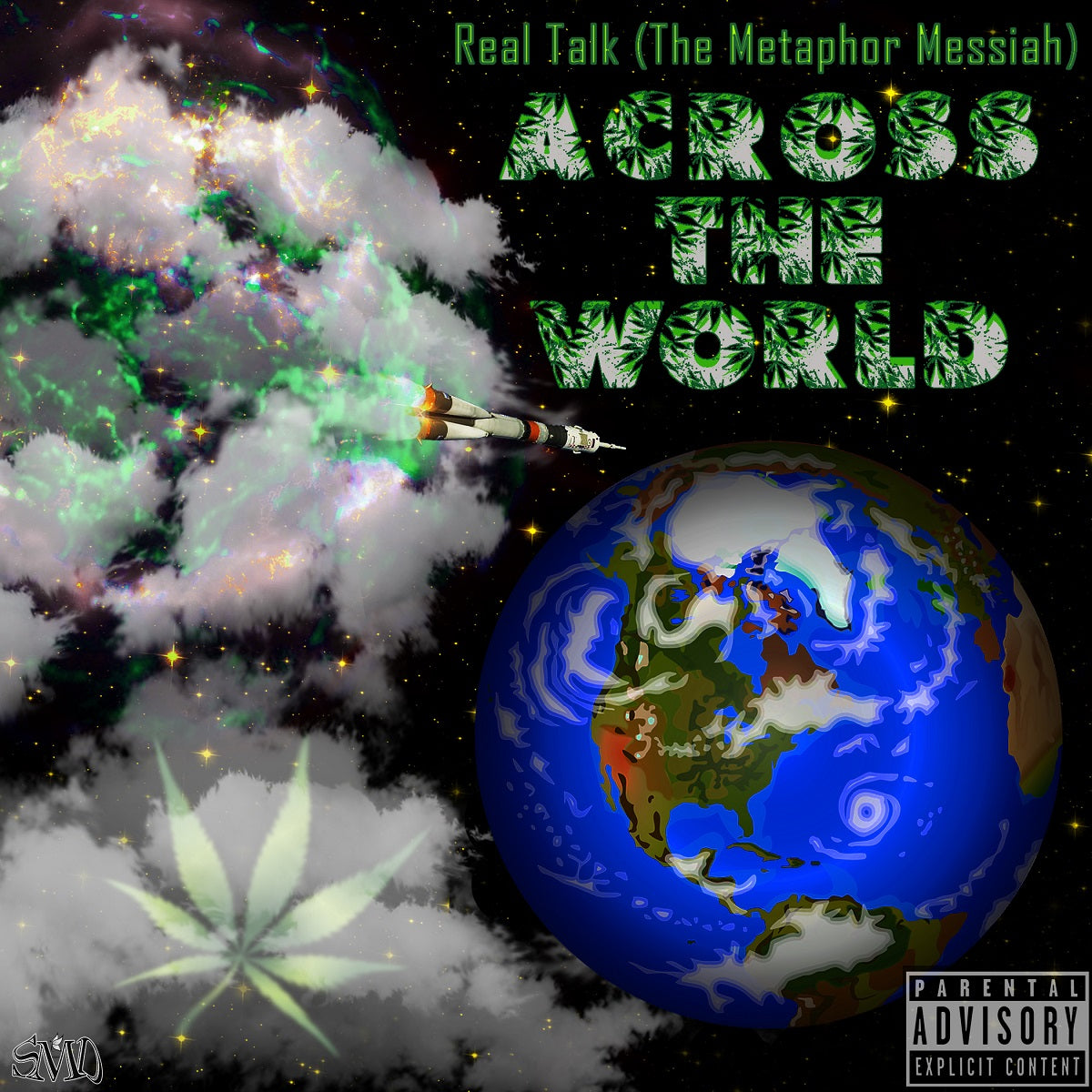 Review: Real Talk (The Metaphor Messiah) – 'Across The World'