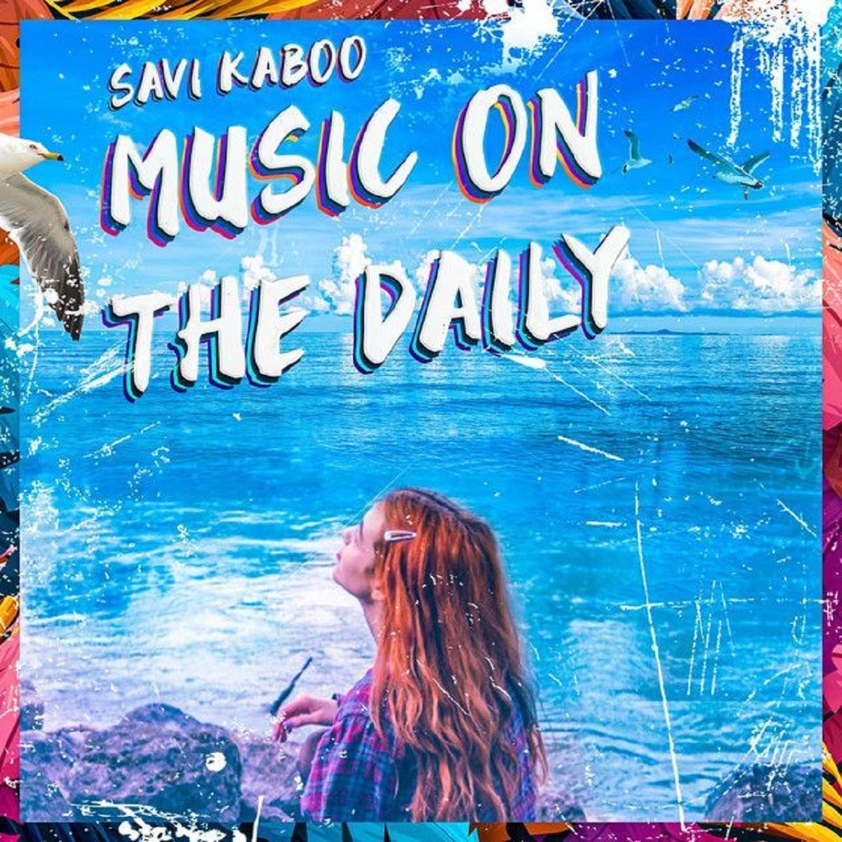 Savi Kaboo – 'Music on the Daily'