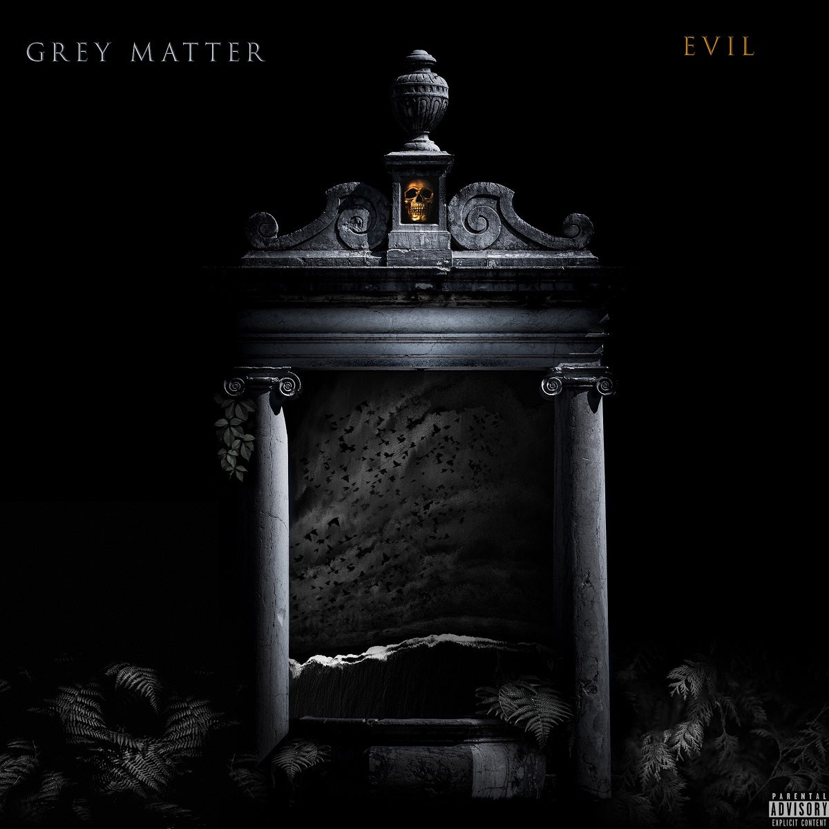 Review: Grey Matter – 'Evil'