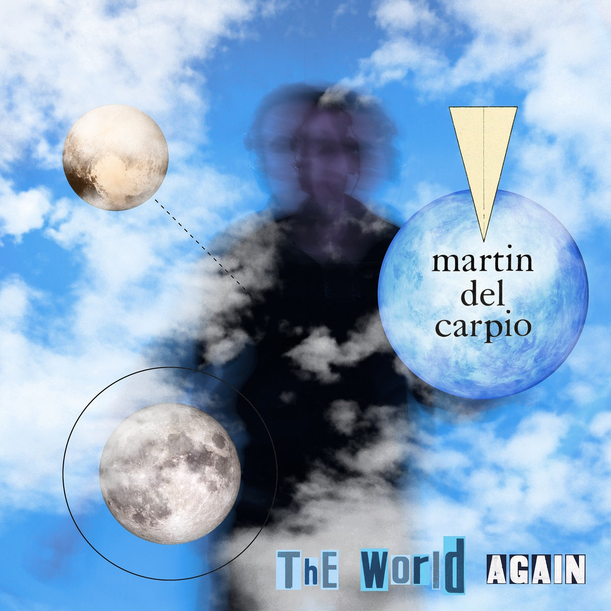 Martin Del Carpio – 'The World Again'