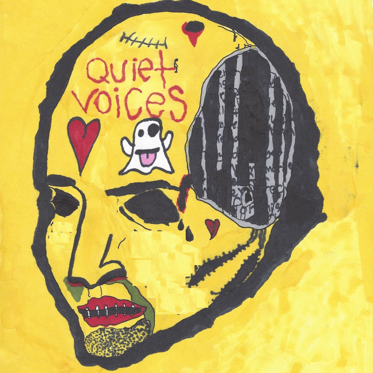 Review: Love Ghost – 'Quiet Voices'