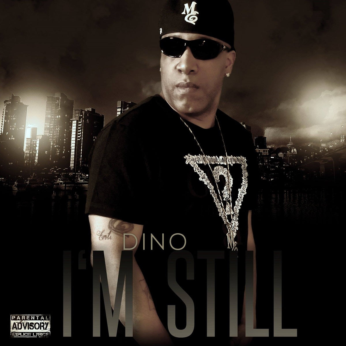 Review: Dino – 'I'm Still' EP