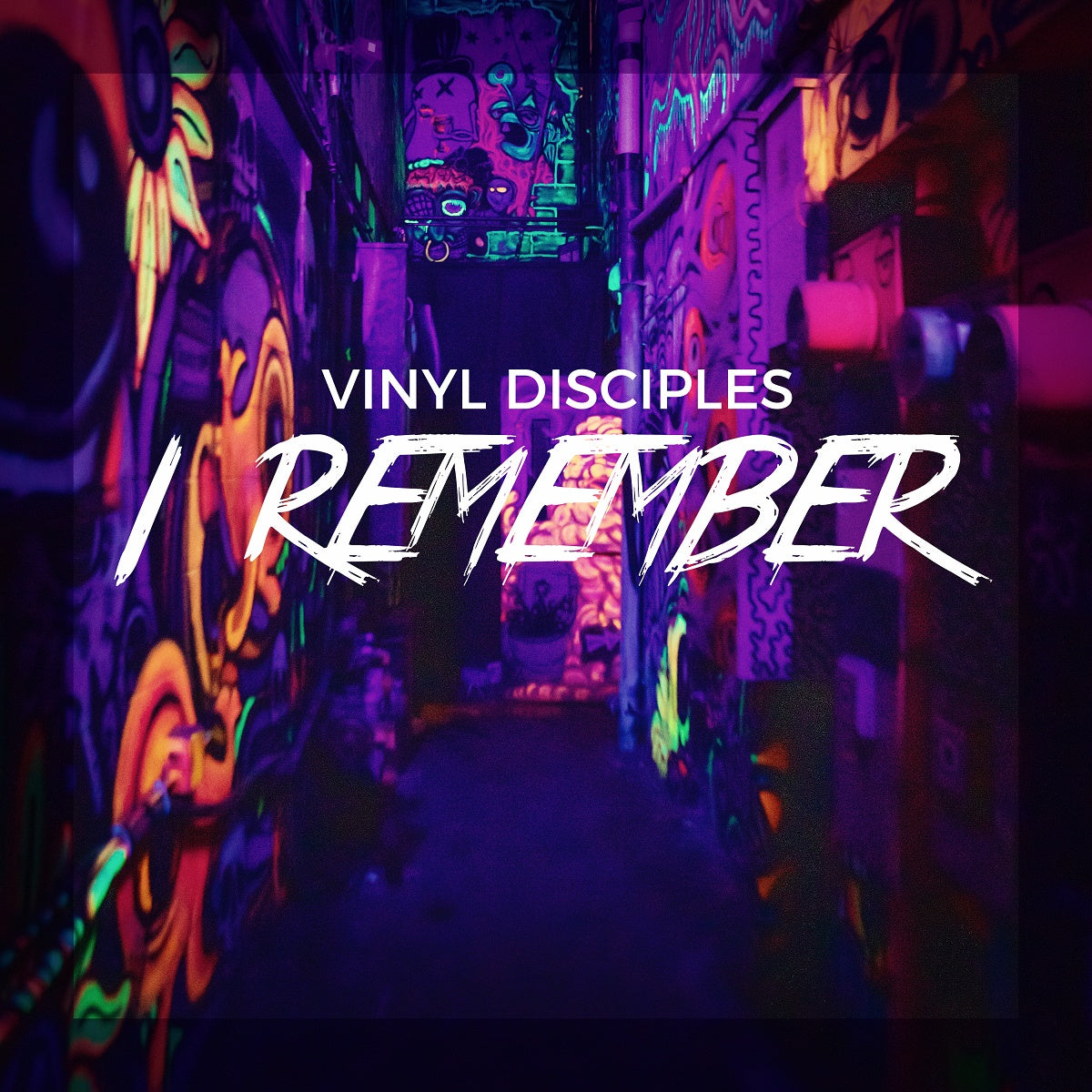 Vinyl Disciples – 'I Remember'