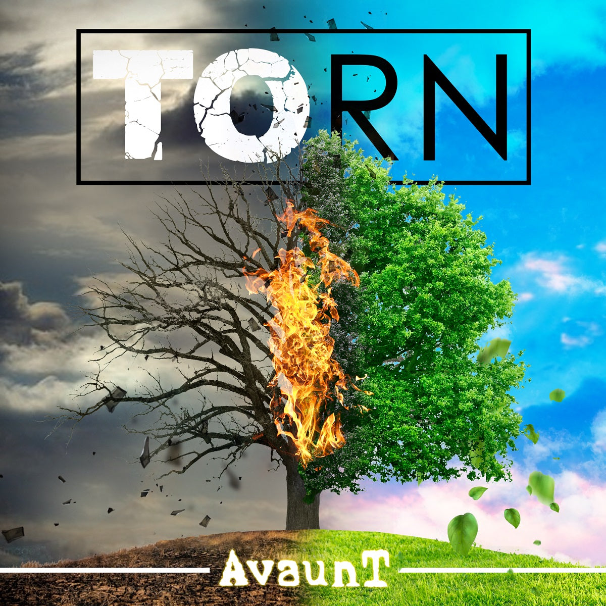 Review: Avaunt – 'T.O.R.N.'