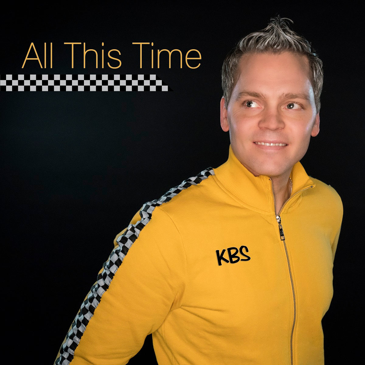 Kyrre Bjørdal Sæther – 'All This Time (Single)'