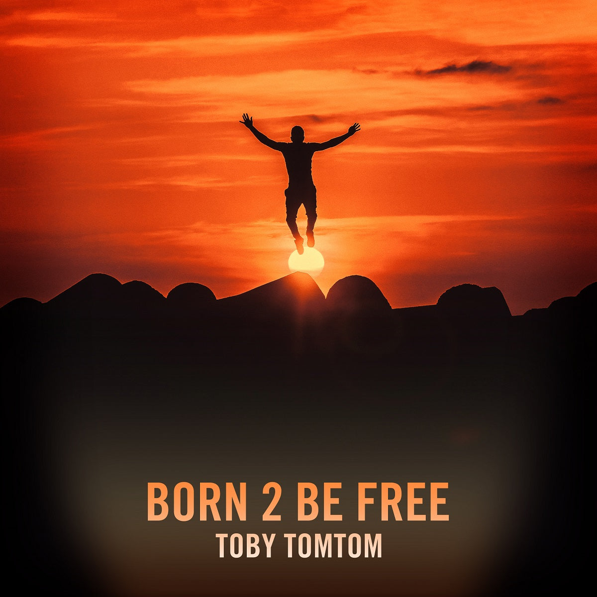 Review: Toby TomTom – 'Born 2 Be Free'