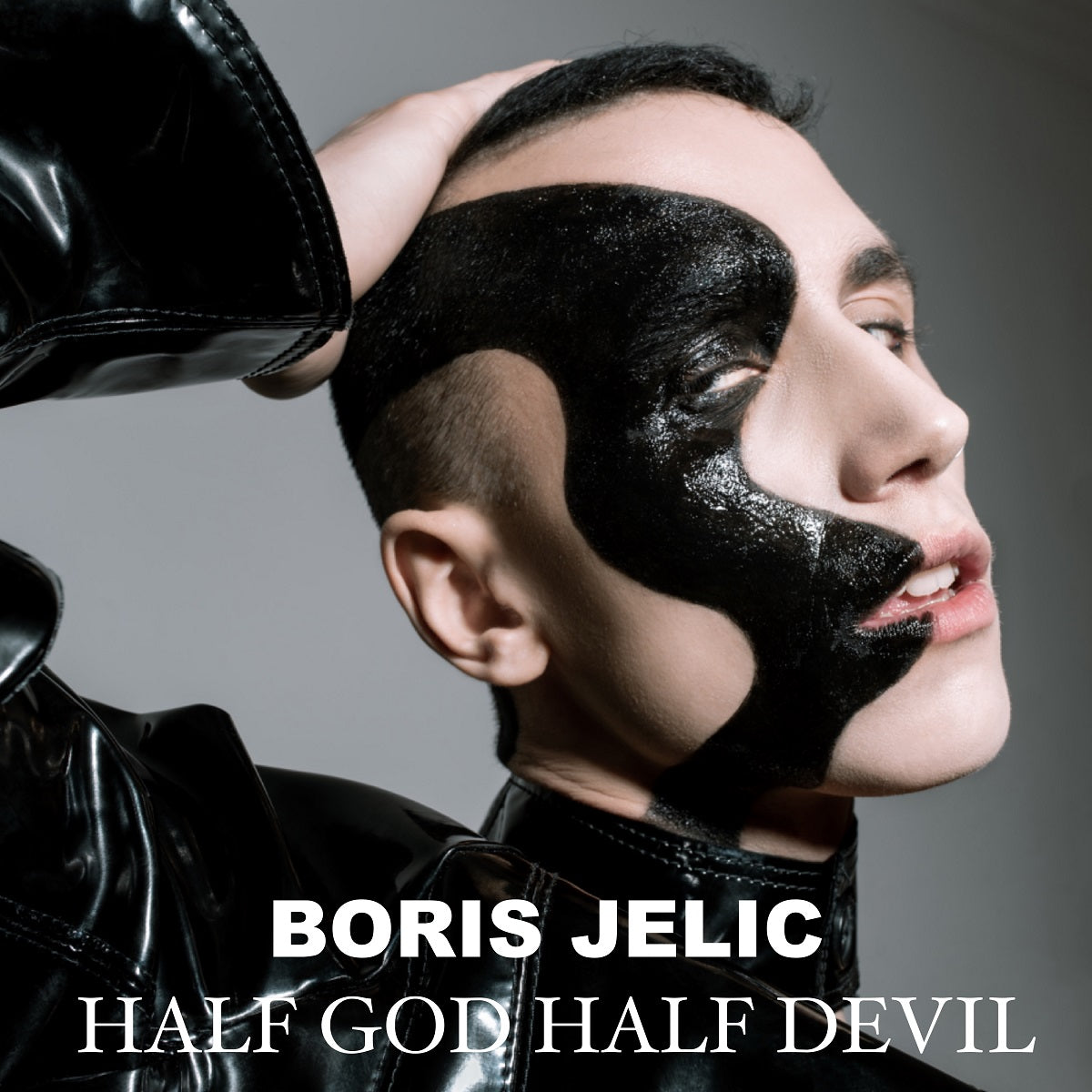 Review: Boris Jelic – 'Half God Half Devil'