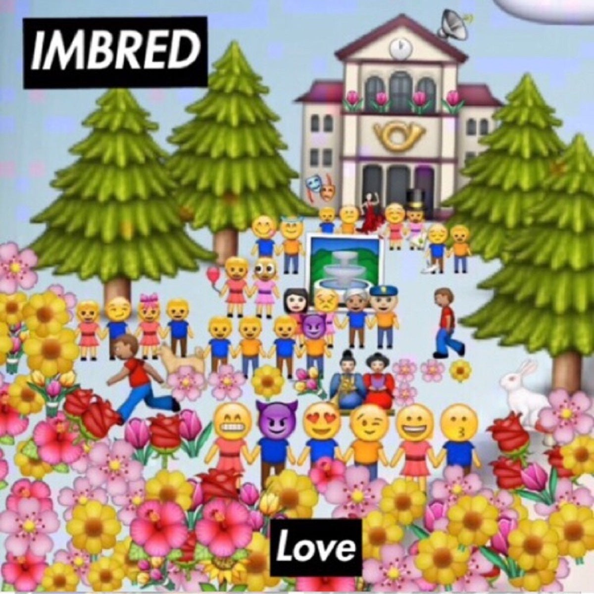 Imbred – 'Love'