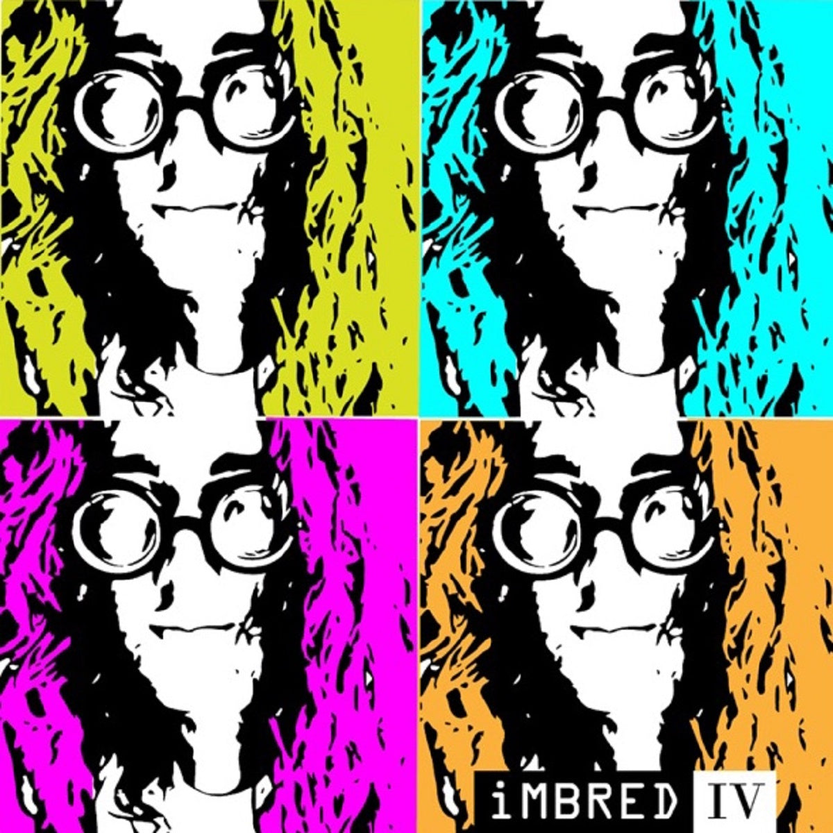 Imbred – IV (Remastered)