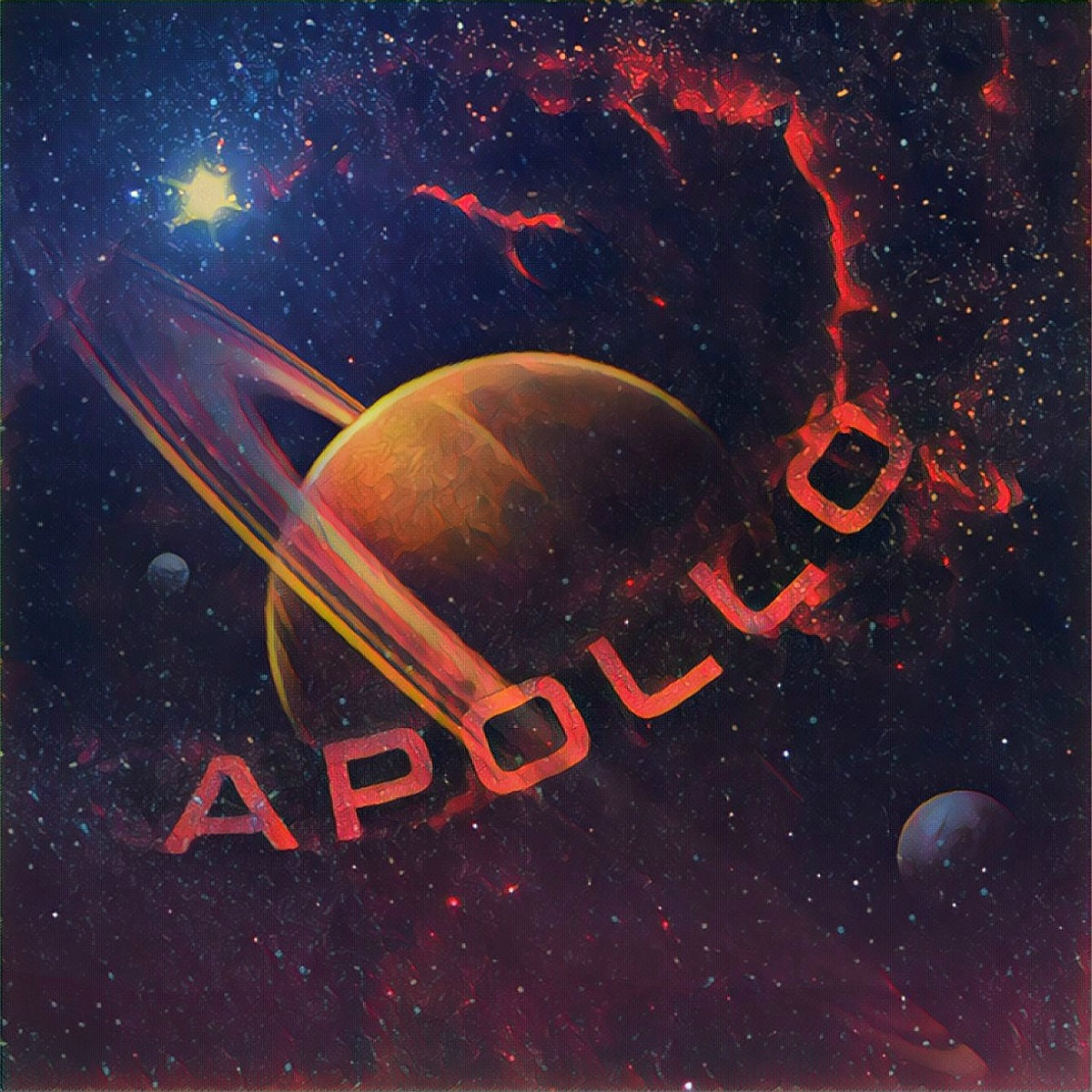 Review: Harsh – 'Apollo'
