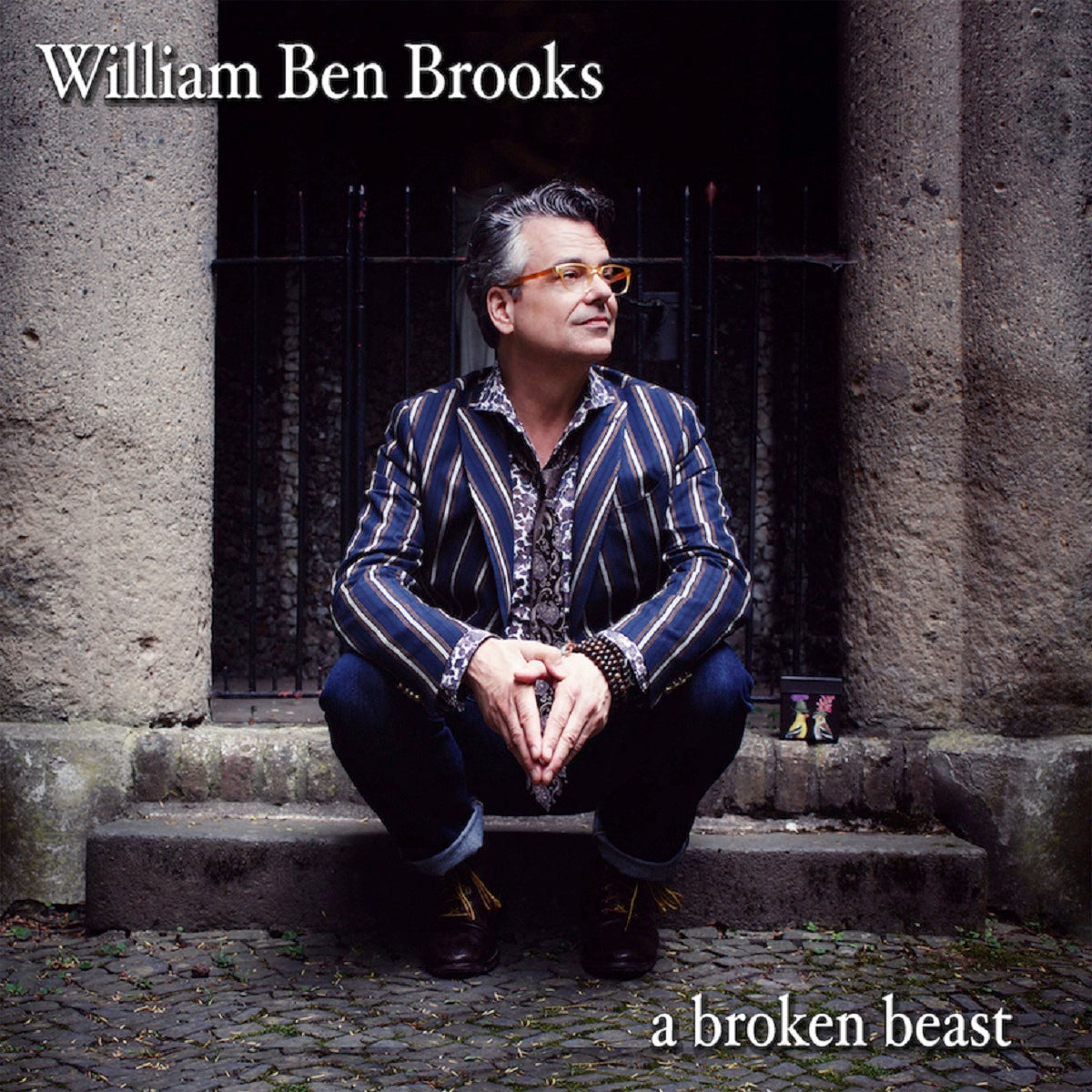 Review: William Ben Brooks – 'A Broken Beast'