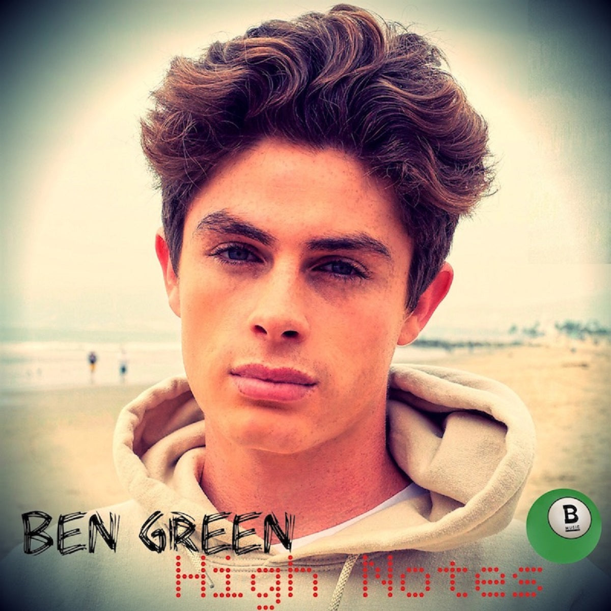 Ben Green – 'High Notes'