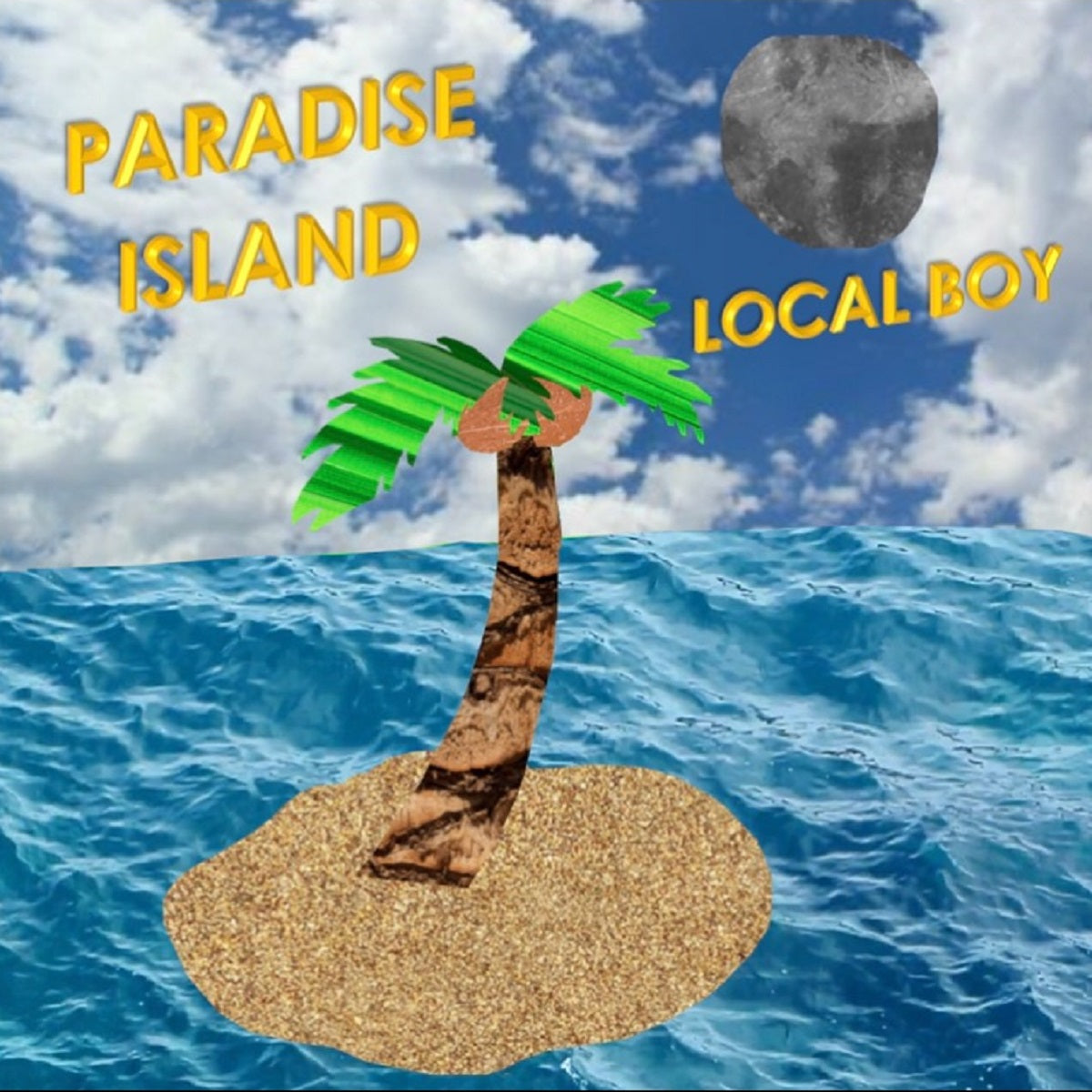 Review: Local Boy – 'Paradise Island'