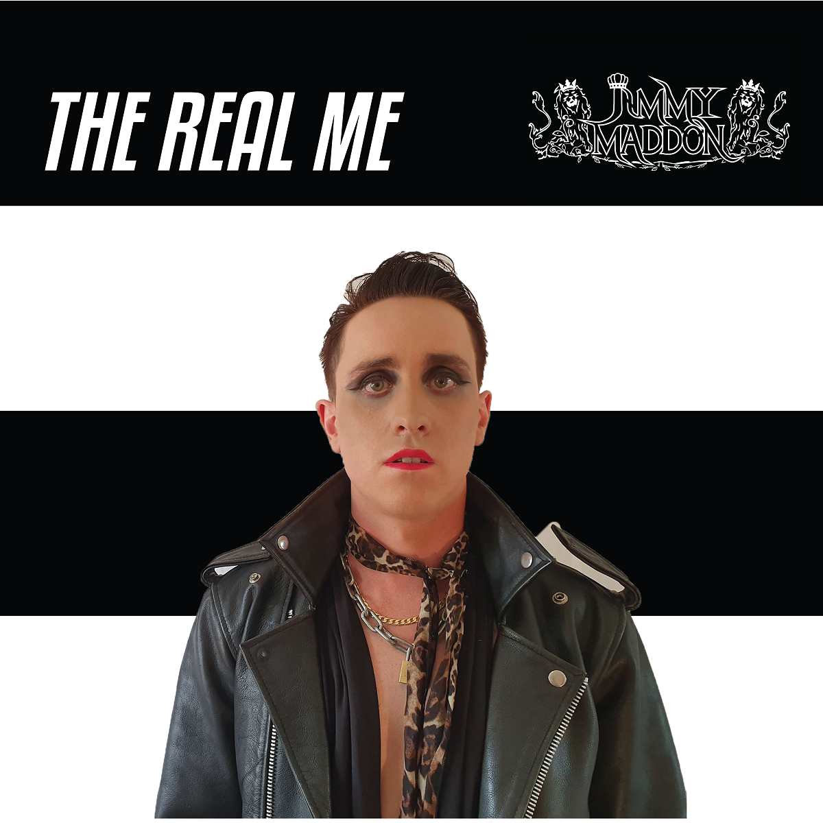 Jimmy Maddon – 'The Real Me'