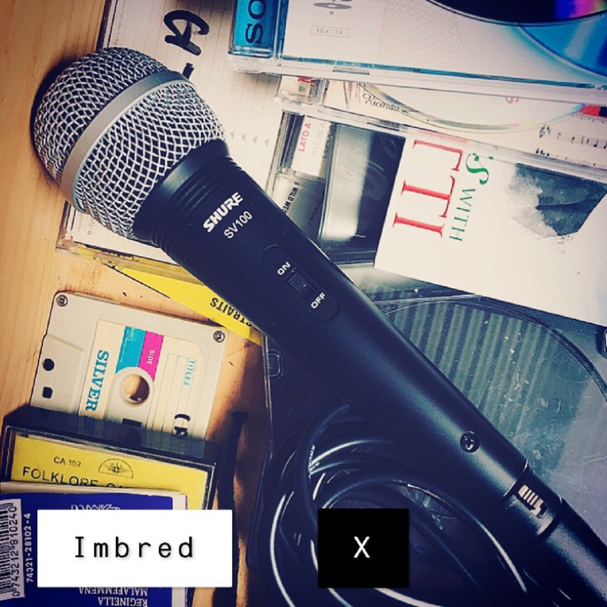 Imbred – 'X'