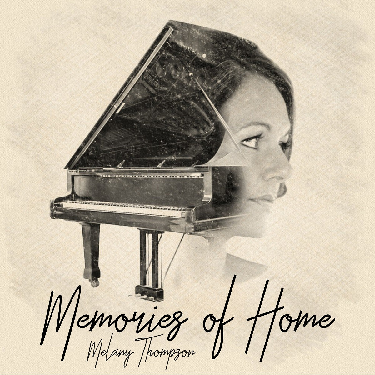 Melany Thompson – 'Memories of Home'