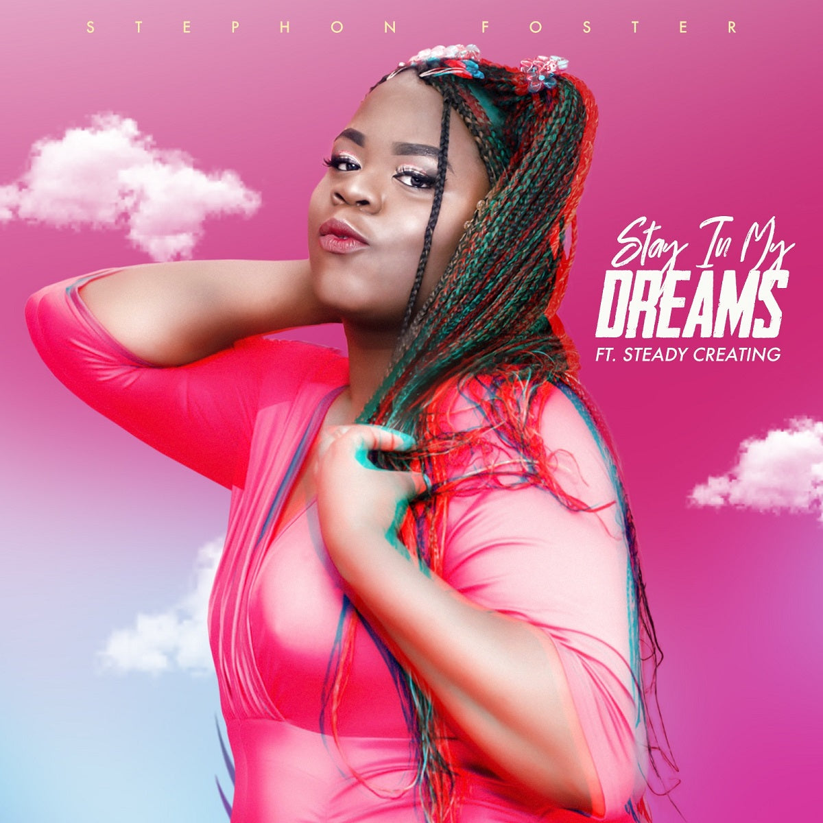 Review: Stephon Foster – 'Stay In My Dreams'