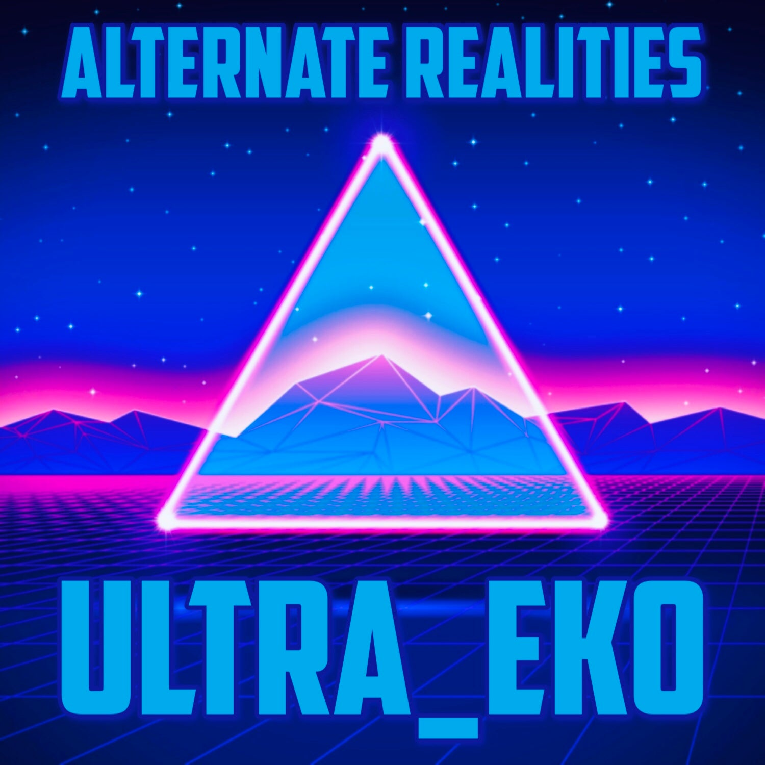 Ultra_Eko – 'Alternate Realities'