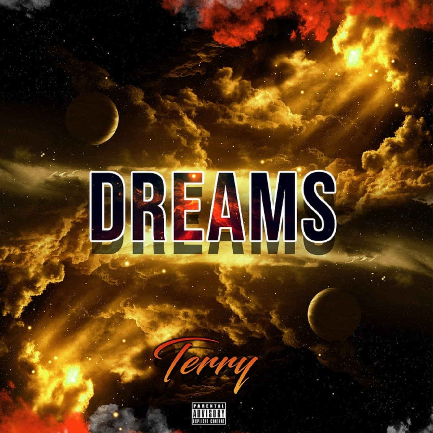 TERRY – 'Dreams'