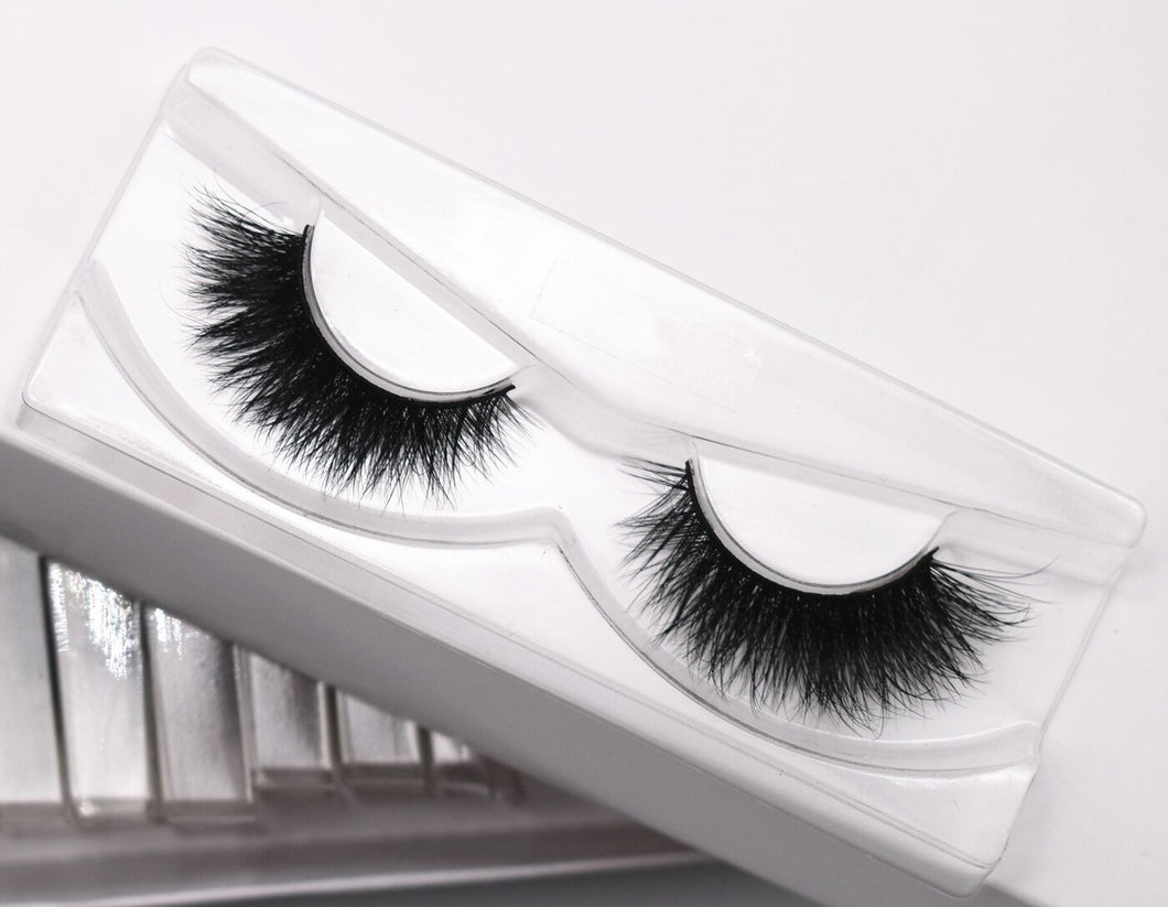 Money Bag Lashes