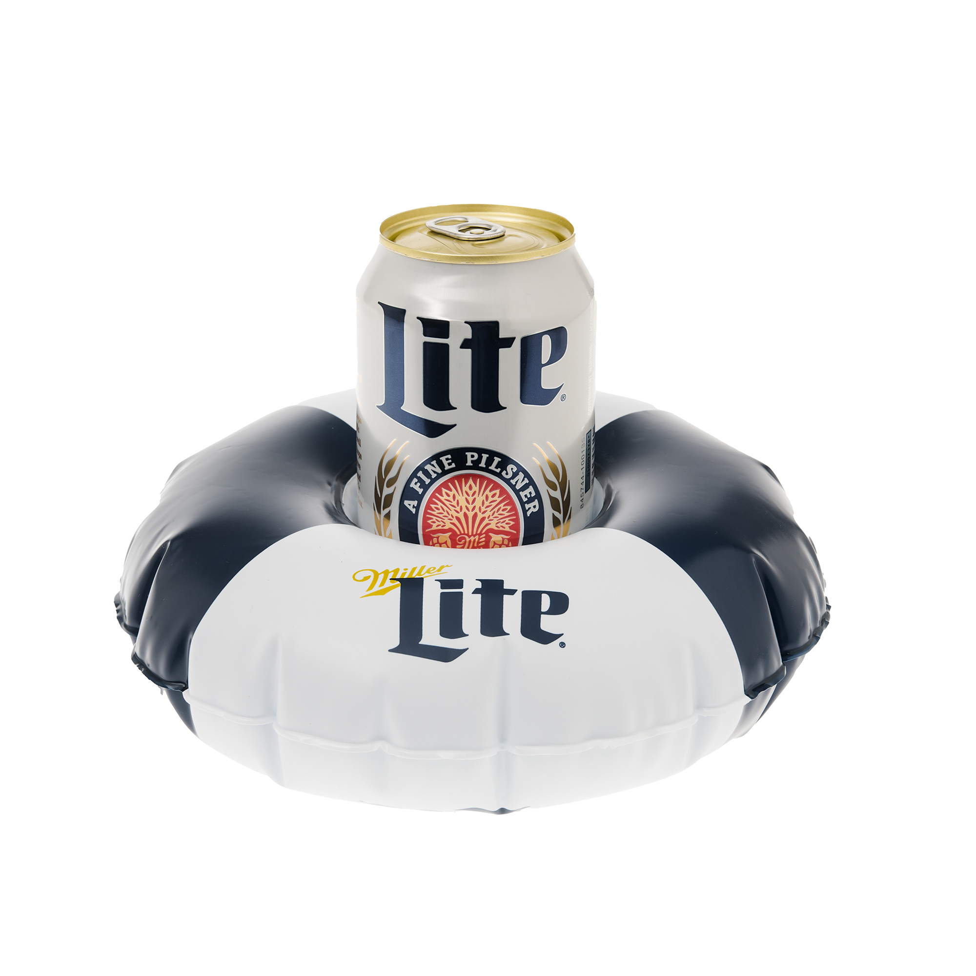 MILLER LITE BEVERAGE POOL FLOAT
