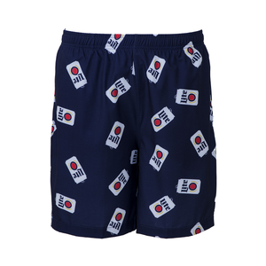 MILLER LITE SWIM TRUNKS