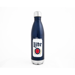 MILLER LITE H2GO® WATER BOTTLE