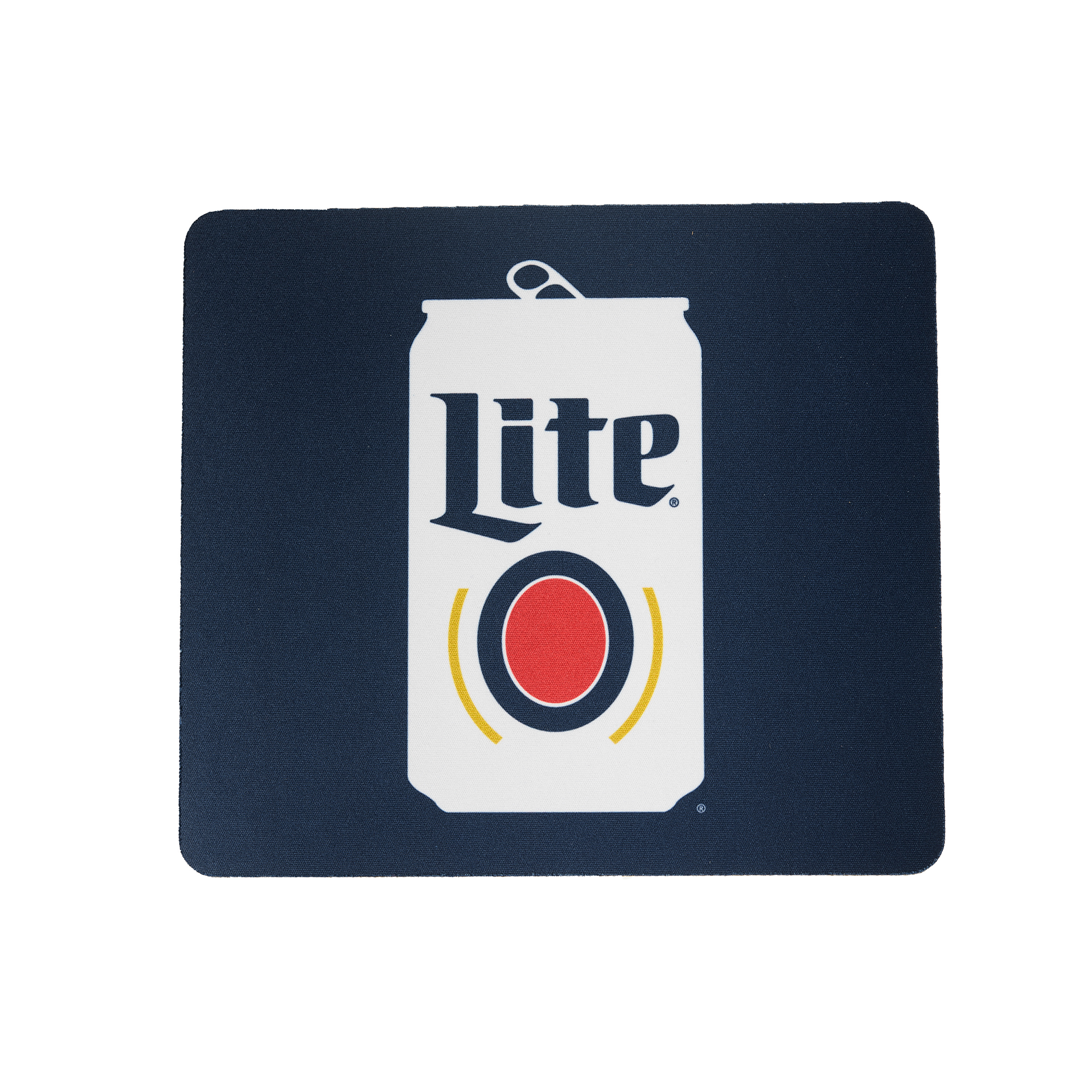 MILLER LITE CAN MOUSE PAD
