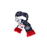 MILLER LITE HOLIDAY DOG SCARF