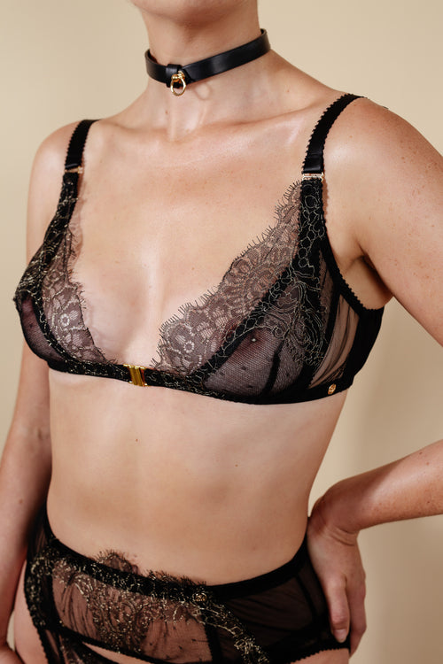 Something Wicked Arabella Soft Cup Bra